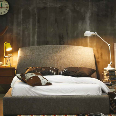Bohostice Platform 4 Piece Bedroom Set