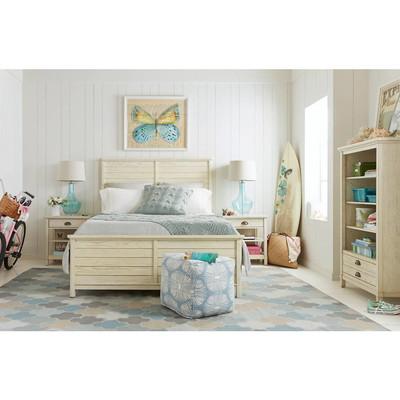 Driftwood Park Panel Configurable Bedroom Set