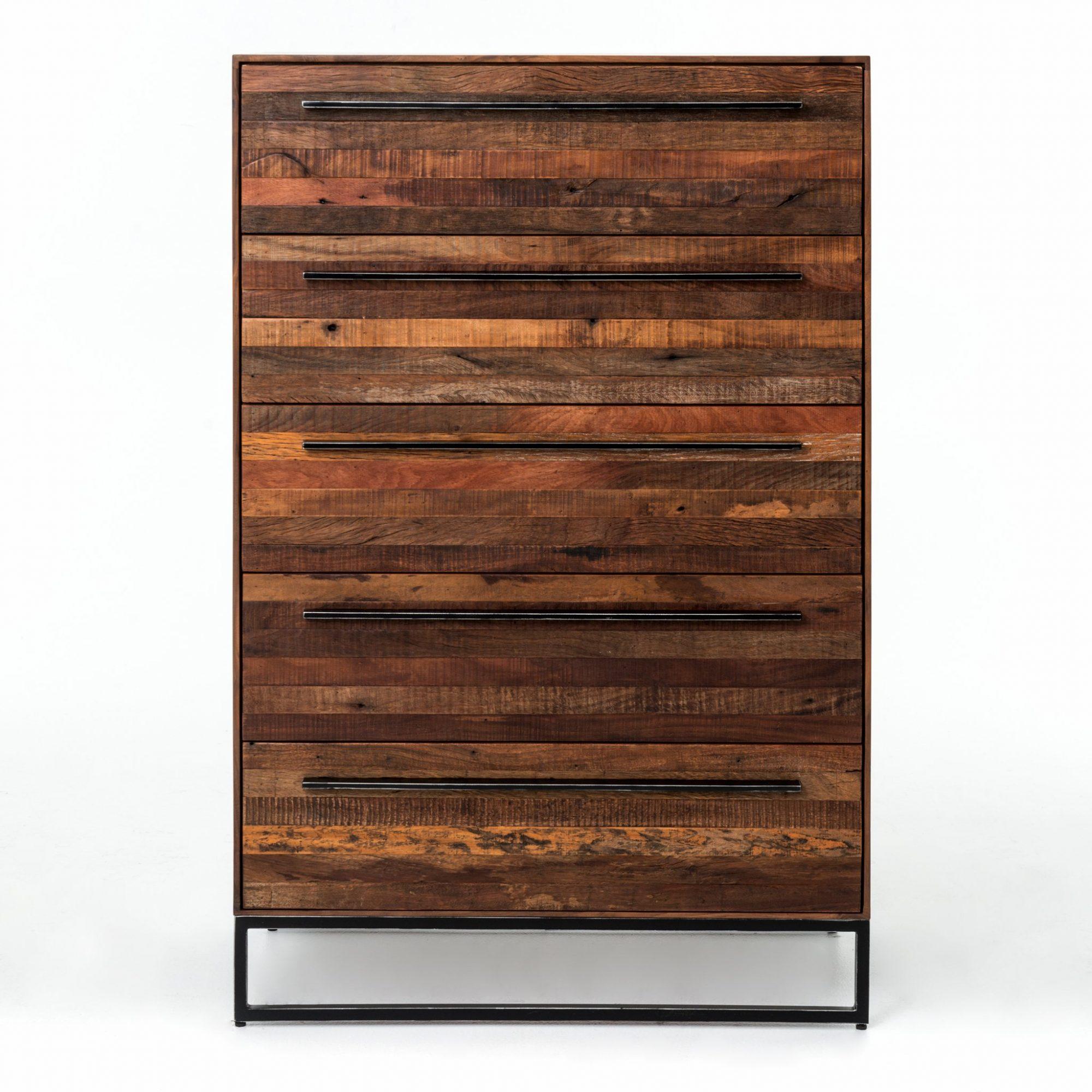 Emily Dresser in Driftwood Oak