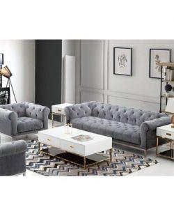 Lamb Configurable Living Room Set