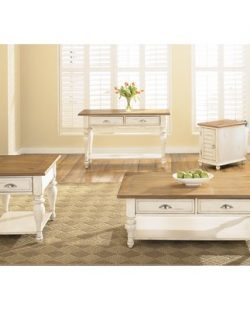 Neve 4 Piece Coffee Table Set