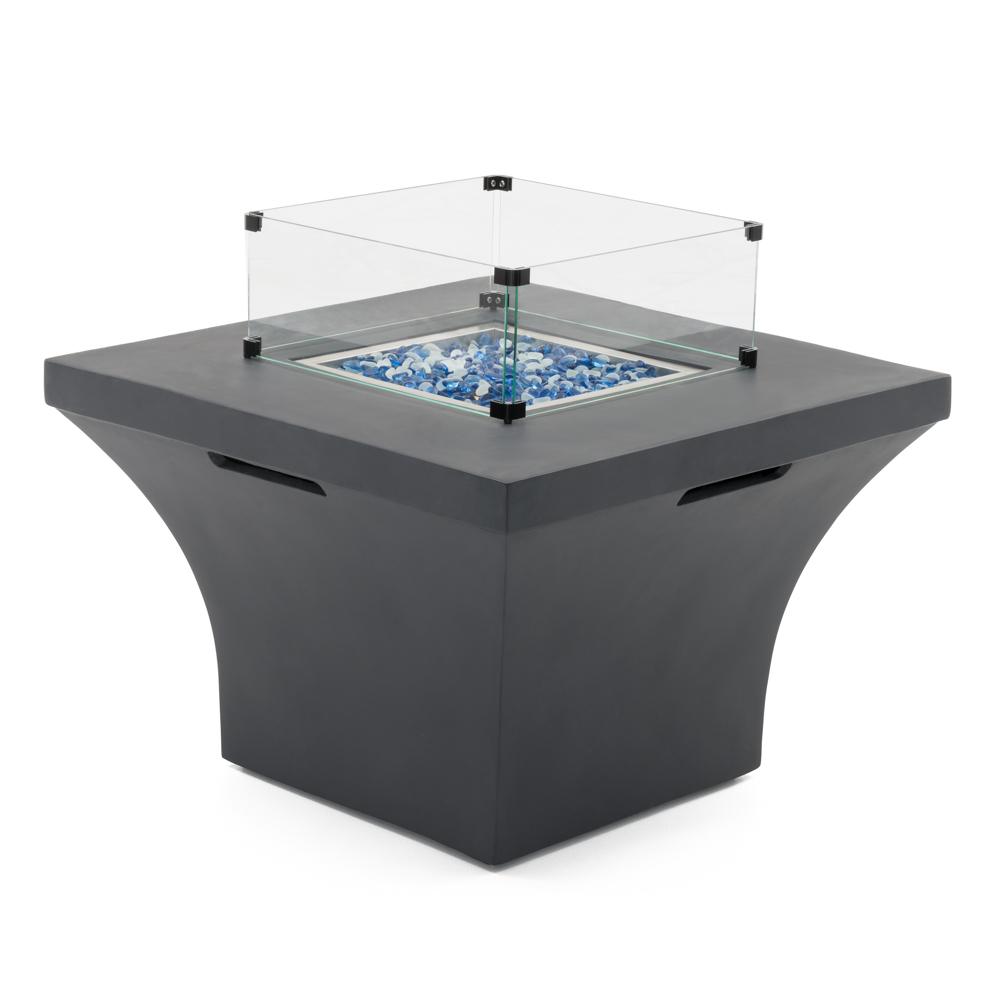 Portofino™ Sling Solara Fire Table