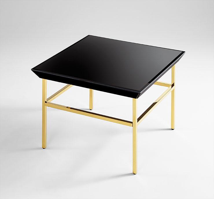 Calzada Side Table design by Cyan Design