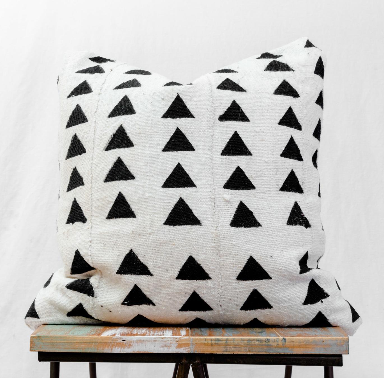 Dao Pillow design by Bryar Wolf
