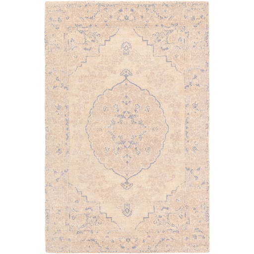 Edith Rug in Neutral & Neutral design by Surya