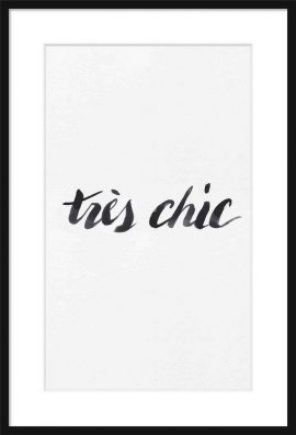 Chic - 'The Ethically Made Collection'