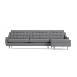Cloverdale 2pc Sectional Sofa